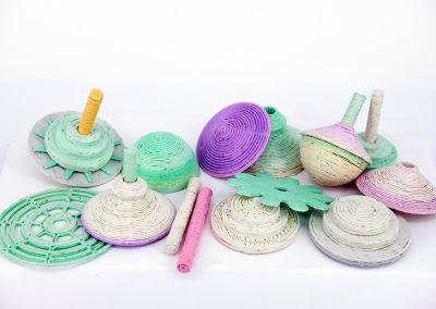 Plastic in Practice (2020)
