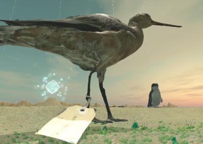 Virtual Recollection (2016)