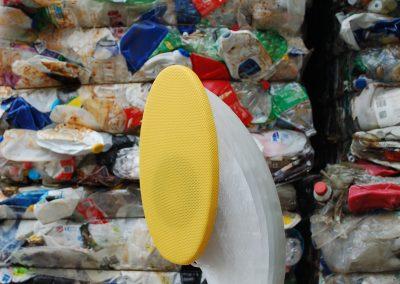Fluidity of Plastic (2016)